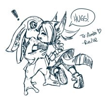Yordle Hugs by RinTheYordle