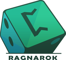 Team Ragnarok Logo by Duckmuffin