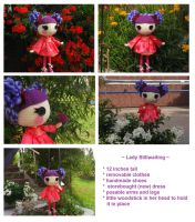 Sold: Lady Stillwaiting by Yuki87