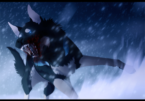 - Without fear - by DevaPein