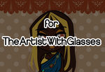 adoptable for TheArtistWithGlasses by RileyAV
