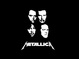Metallica by under18carbon