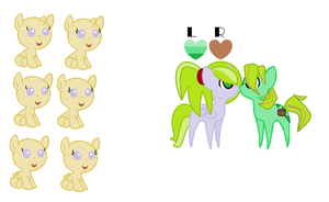 Breedable with WafflezofEquestria! by ItsAllAboutTehPonies