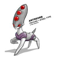 Antreorb by k-hots