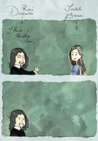 Descartes vs ... by palnk