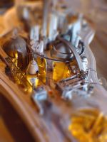 miniature tiltshift model by furnituresig