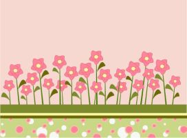 Flower Garden by disable54