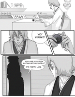 UY Doujin: LNL+H -- Page 2 by yourcommonmuggle