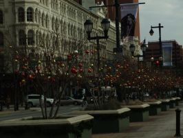 Christmas in the City of Brotherly Love by Everlasting90