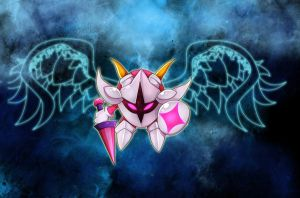Galacta Knight by TheEndChapter