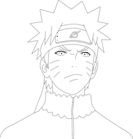 Naruto doesn't believe you by PrinzessinVegeta