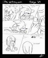 The Unknown page 64 by FeistyFelioness