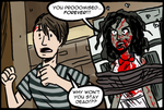 Life After Beth by theEyZmaster