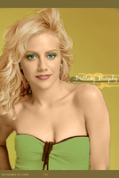 Brittany Murphy Colourization by FiFiiiii