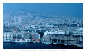 Barcelona in 1988 - 001 by laurentroy