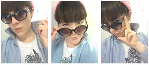 SHINee Key Cosplay #2 by FAshi0nAblii-LAt3