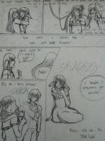 Hatred In A Emotionless Shell by AbominalSnowDemon
