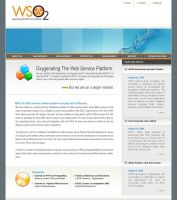 WSO2 WEBTEMPLATE by informer