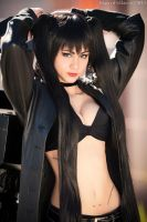 Black Rock Shooter by Marco-Photo