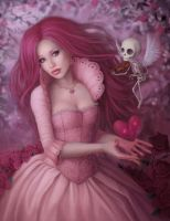 Lady Lonelyheart by Enamorte