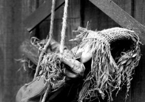 Scarecrow by saxondale