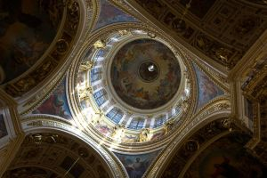 St Isaaks Cathedral II by syrus