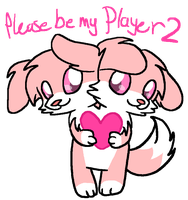 Please Be My Player 2 by HeartinaRosebud