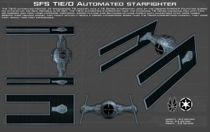SFS TIE droid starfighter ortho [Updated] by unusualsuspex