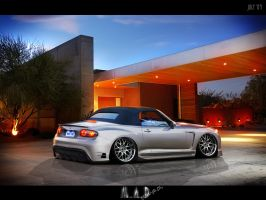 Mazda Mx5 by maddinc