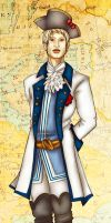 APH - Prussia 1795 by FrauV8