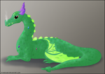 Some Dragon by Stinkehund