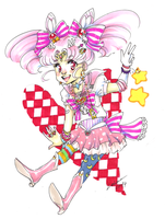 Decora Chibiusa by Lahara