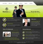 Business Template by tland
