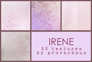 Texture Set 046 by ProverbialSunrise