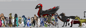 Hetherev Size Chart by GreekCeltic