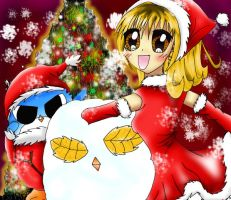 merry xmas 2007 -bel8ed- by angelbaby1291