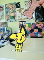 Pichu please by sures1109