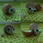 Frog - images pack 2 by ShiStock