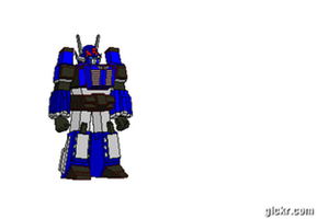 J.D Prime transformations animation by JFerral