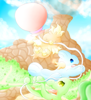 Hoenn On the Way! *EDIT* by lavaquil