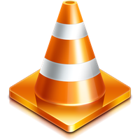 Traffic Cone Icon PSD by softarea