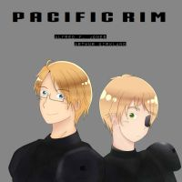 PACIFIC RIM!USUK by yanny0801