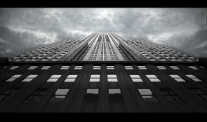 Empire State by crunklen