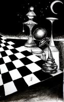 World of Chess by neon999