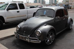 Gunmetal Bug by KyleAndTheClassics