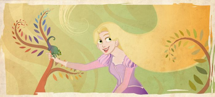Tangled by Sequana