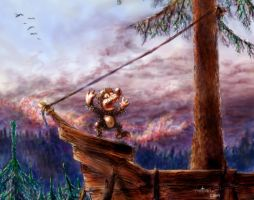 pirates of thuringia, later... by nootoon