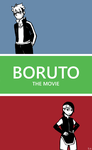 Boruto the movie by DivineHeartz