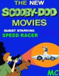 Scooby Doo Meets Speed Racer by The-Mind-Controller