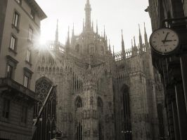 The Duomo, Italy by vogue-junkie